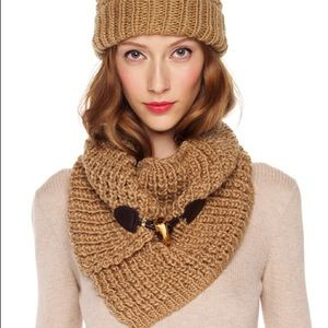 Michael Kors Neck Warmer